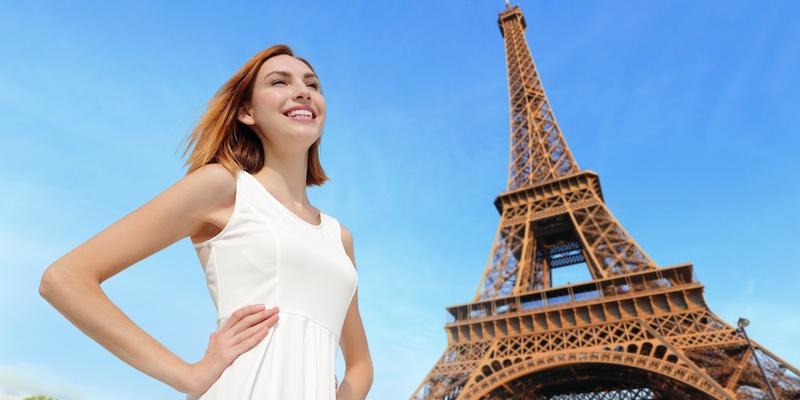 Eiffel Tower Skip-the-Line Tour