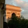 City Tour and Eiffel Tower Half-Day Trip