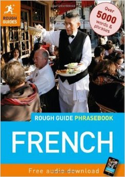Rough Guide French Phrasebook