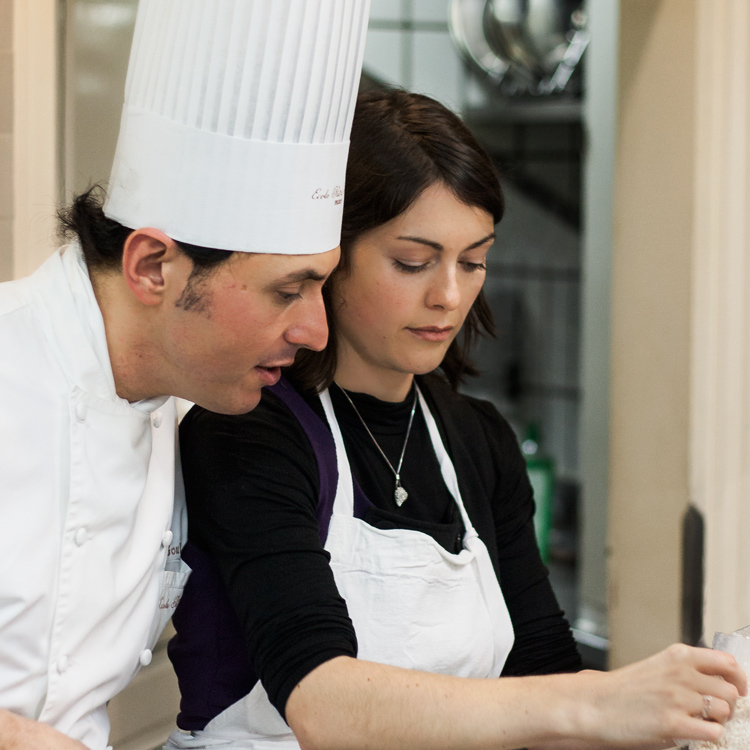Top Cooking Classes in Paris