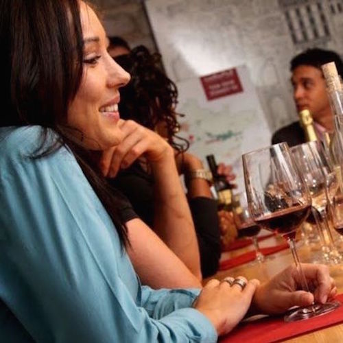 French Wine Tours
