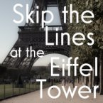 Skip-the-Line Eiffel Tower Tours