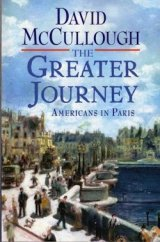 The Greater Journey - Americans in Paris