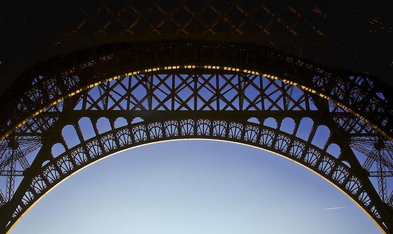 L'Arc de la Tour, 2007