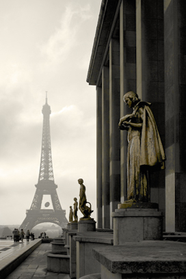 Eiffel Tower Pictures