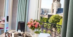 Hotel Madison Paris France