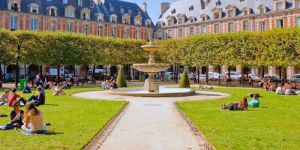 5 Great Activities In The Marais