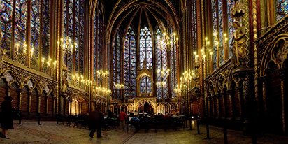 Classical Music in Historic Churches