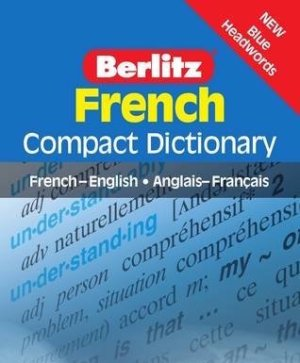 Berlitz French Compact Dictionary