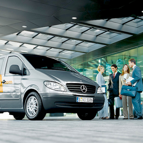 Complete Guide to Airport Transfers