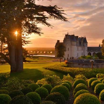 How to visit the Loire Valley Chateaux