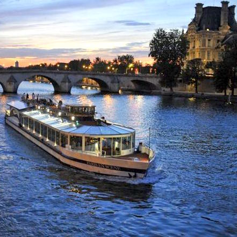 Top Seine River Dinner Cruises
