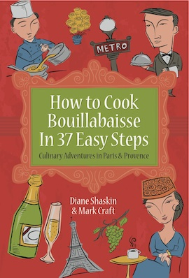 How to Cook Bouillabaisse in 37 Easy Steps