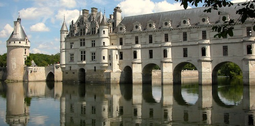 Loire Châteaux Country 2-Day Package Details
