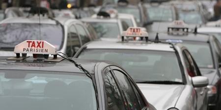 Paris Taxis