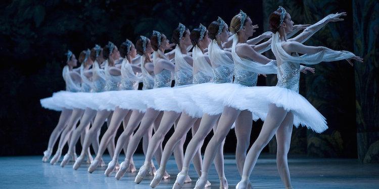 Paris Ballet