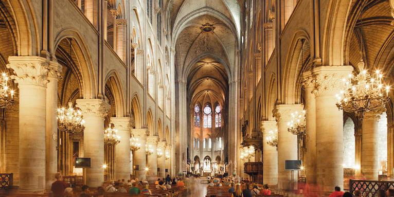 The Paris Opera Dance School