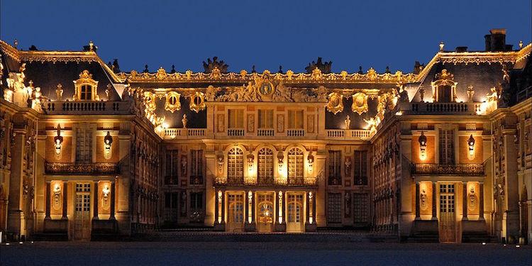 Best of Versailles