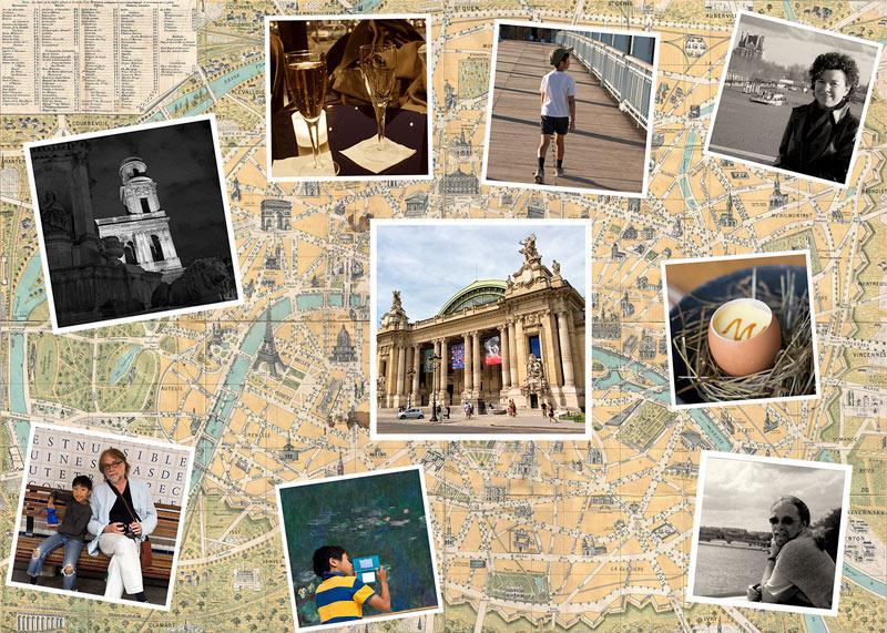 Paris & Us