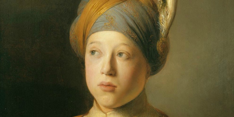 Age of Rembrandt
