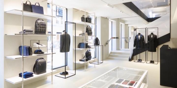 Avenue Montaigne Dior