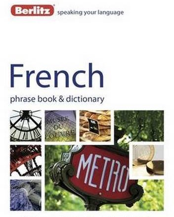 ROUGH PHRASEBOOK GUIDE FRENCH