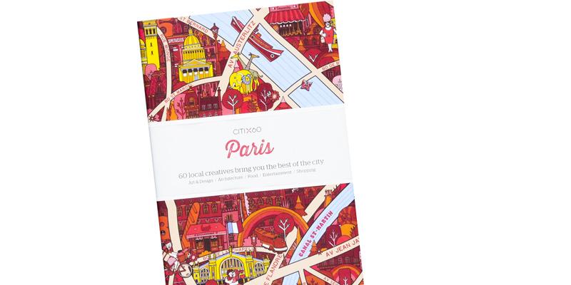 Paris: 60 Local Creatives