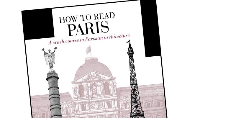 How to Read Paris
