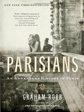 Parisians - An Adventure History of Paris