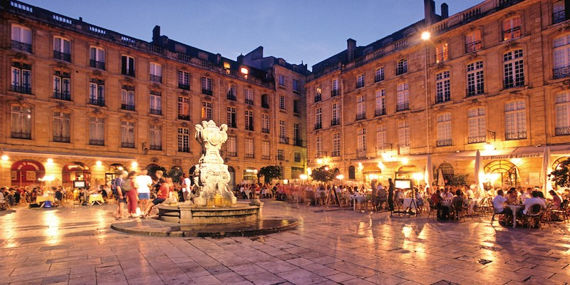Wine Tours from Bordeaux