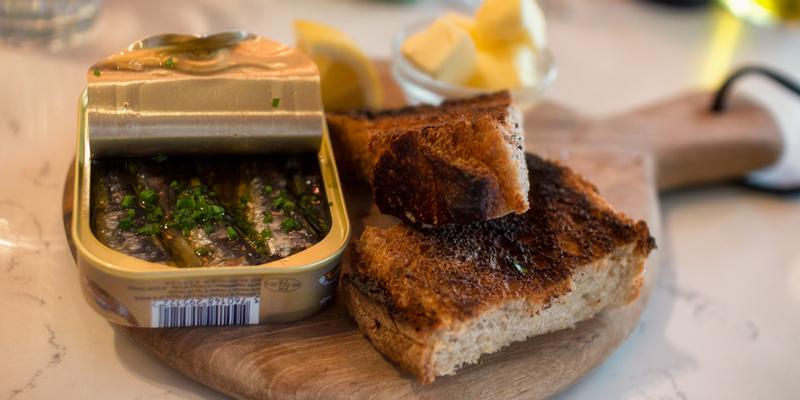 Brasserie Bellanger, photo by Mark Craft