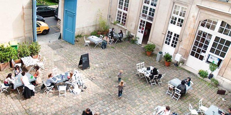 Cafe Suedois