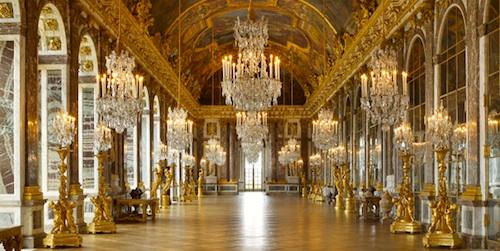 VIP Versailles Tour