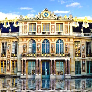 Versailles Guided Tours