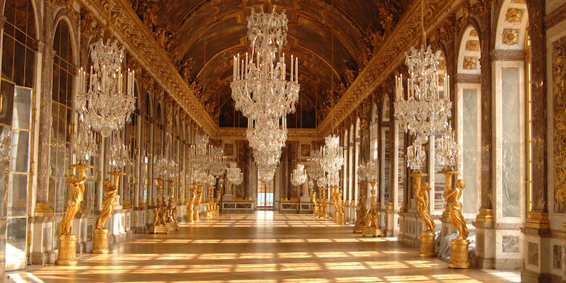 Our Fave Ways to Visit Versailles