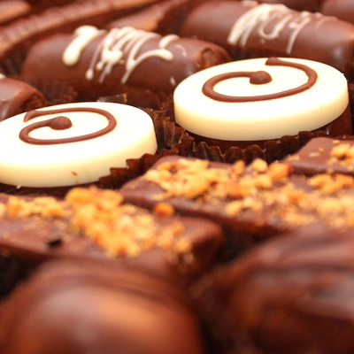 Chocolate & Pastry Tour