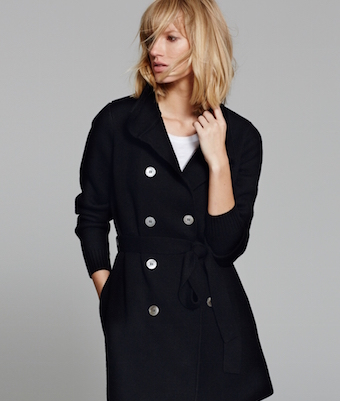 What To Wear - Coats