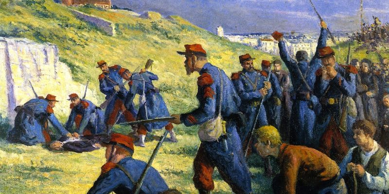 Paris Commune of 1871