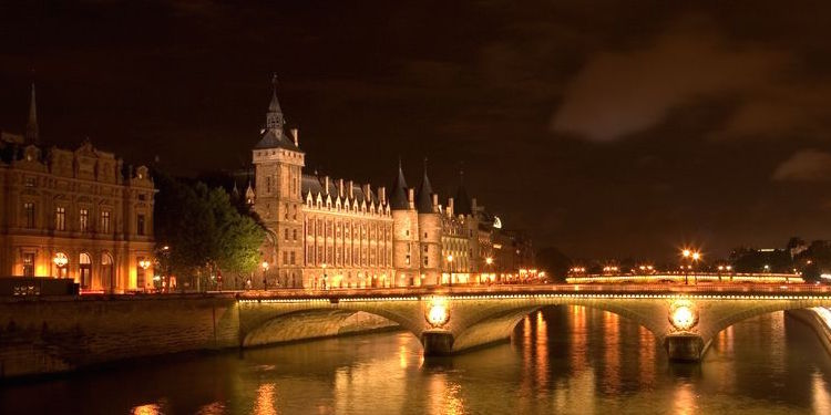 Private Paris Night Tours