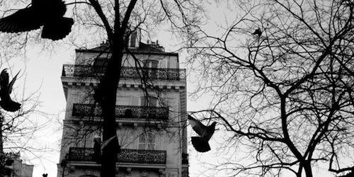 Marais Paris Photography Tour