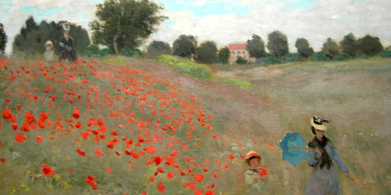 Best of the Impressionists