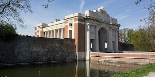 World War I – Ypres: In Flanders Fields