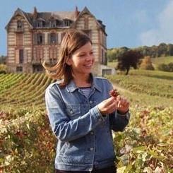 Wine-Tasting Trip to the Champagne Region