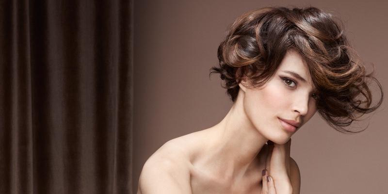 Dessange Hair Style