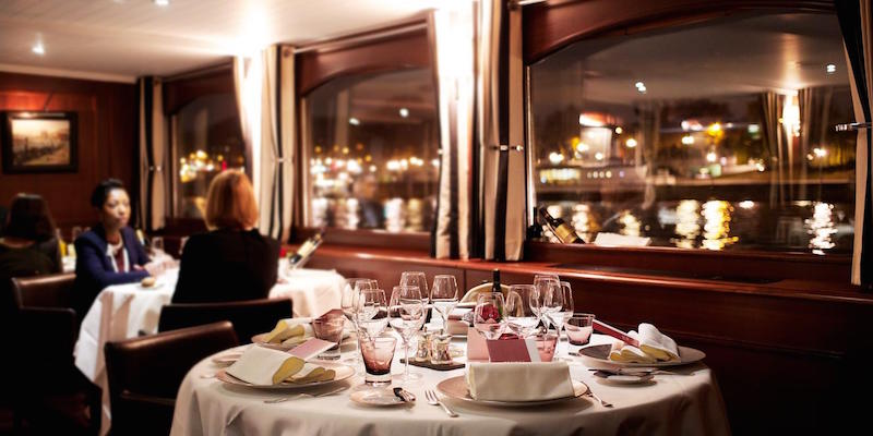 Other Dinner Cruises