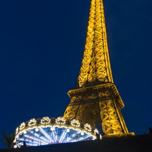 5 Paris Itineraries