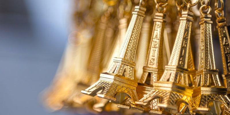 Paris Memorabilia