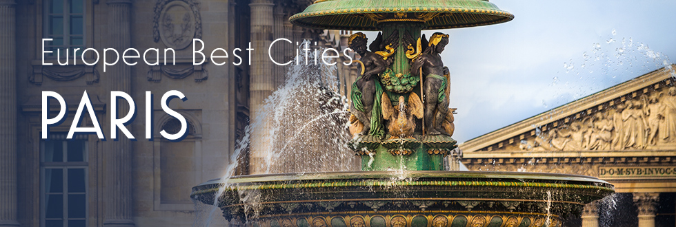 Paris | European Best Cities