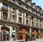 Paris Opera Vendome