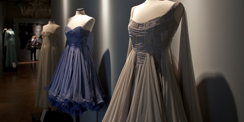 Paris Fashion Museum